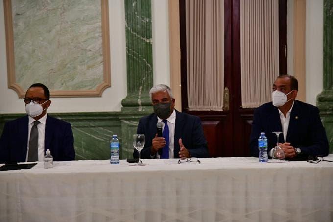 Traspasan 50 obras de OISOE al Ministerio de Obras Públicas