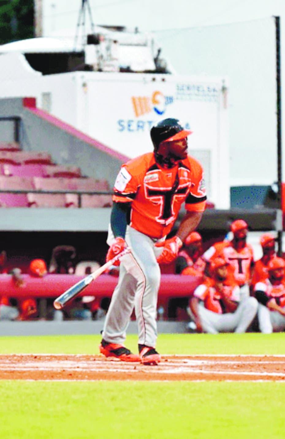 Yasiel Puig dice que quiere ir con Toros hasta Serie del Caribe