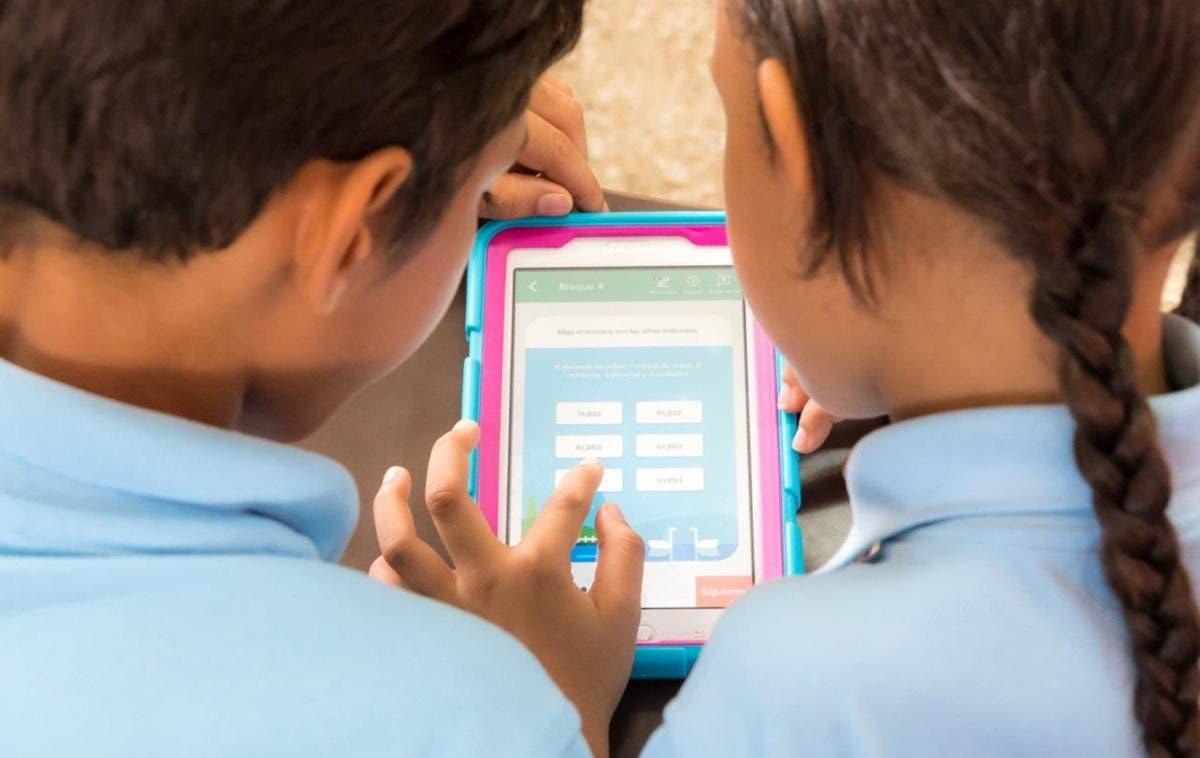 Okus, una app dominicana para enseñar matemáticas