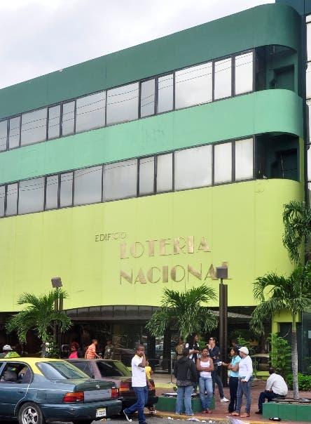 Lotería Nacional denuncia en PGR fraude a sorteo