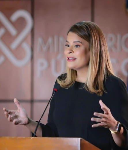 Lagombra Polanco, directora del MGP, reitera «no se permitirán privilegios a privados de libertad»