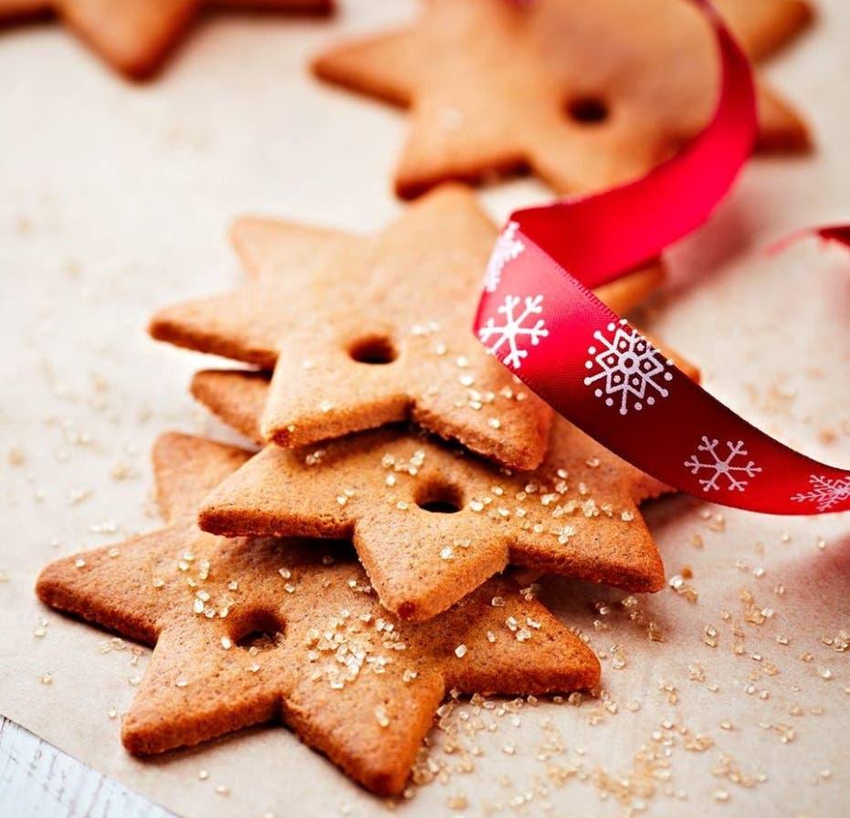 Galletitas de Navidad, delicioso símbolo de la época
