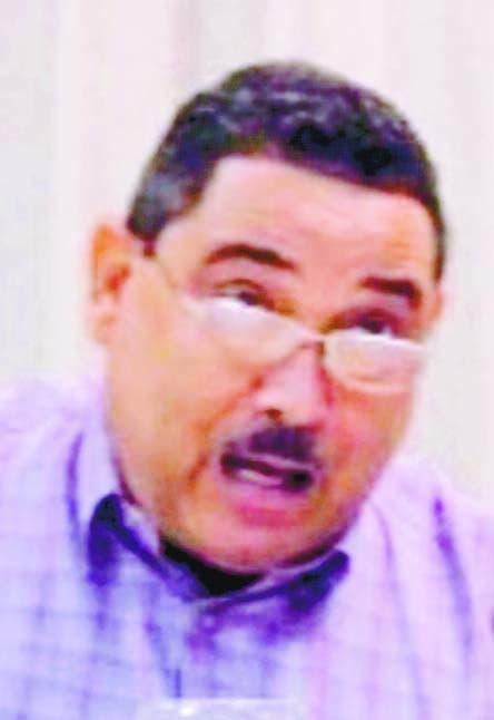 Falleció periodista Luis Núñez Galán