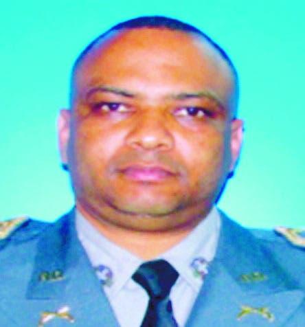 Designan nuevo director de Policía en Bonao