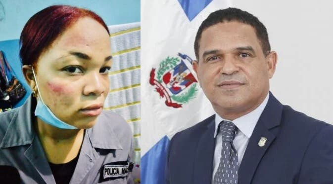 Cotuisanos en NY condenan vil agresión a policía por parte de diputado PRM