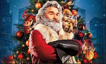 ¿Navidad en casa? Te traemos las mejores películas para disfrutar en familia