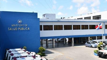 Salud Pública reporta 1,532 nuevos casos de COVID-19 y nueve defunciones