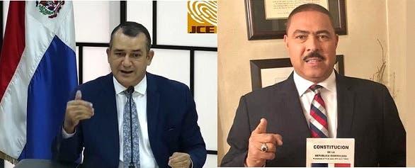 Demanda comisión JCE viajó EE.UU. investigue mafia electoral pasadas elecciones