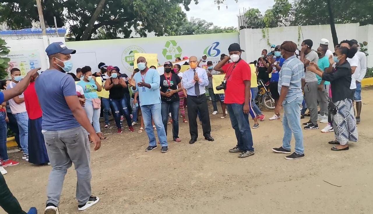 Alcaldía Bajos de Haina solicitará VERI retire sus instalaciones del municipio