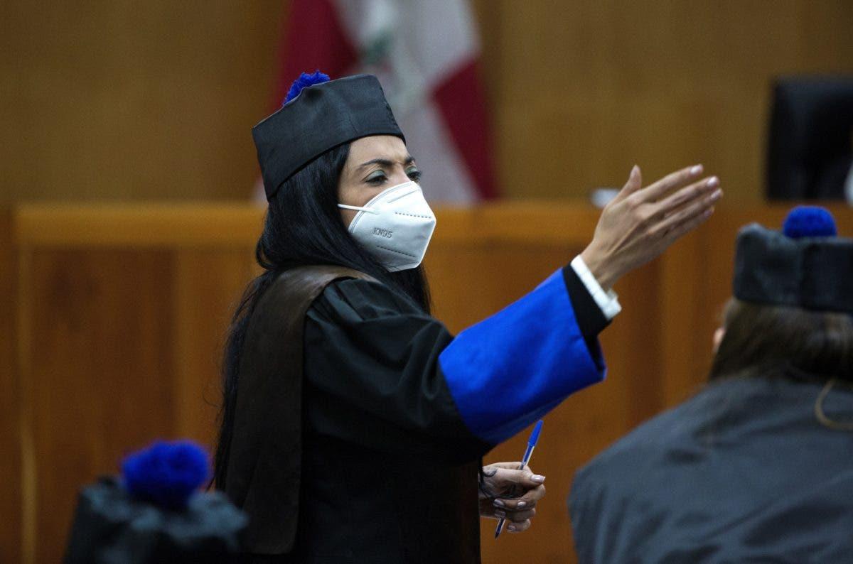 Acusados de conspiración para matar a Yeni Berenice y Coronel que investiga caso Coral usaron Facebook para ubicar al oficial