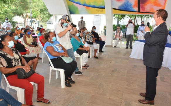 FEDA capacita a 90 madres solteras para venta productos agropecuarios