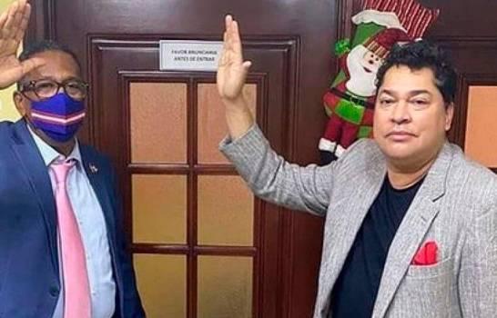 Director de los Comedores Económicos niega haya juramentado a El Pachá en el PRM