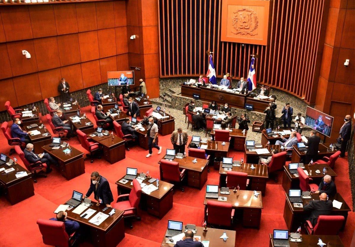 Senado aprueba proyecto de ley que elimina el matrimonio infantil