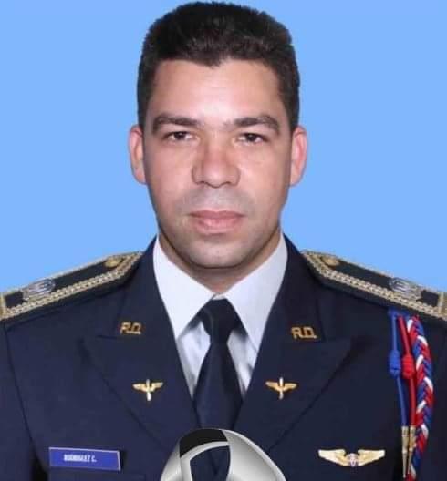 El mensaje de la Fuerza Aérea tras muerte a tiros de teniente coronel