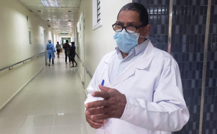 Hospital Gautier preparado con Plan de Contingencia para Navidad
