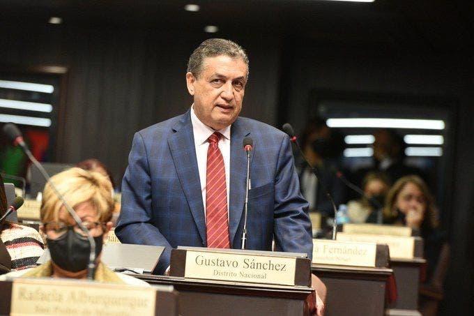Diputado del DN afirma Gobierno busca manchar gestión de Danilo Medina