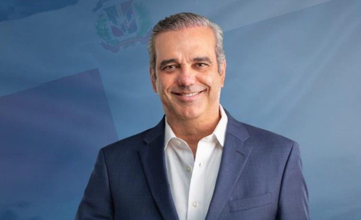 Luis Abinader felicita a Joe Biden y Kamala Harris, presidente y vicepresidenta de EEUU