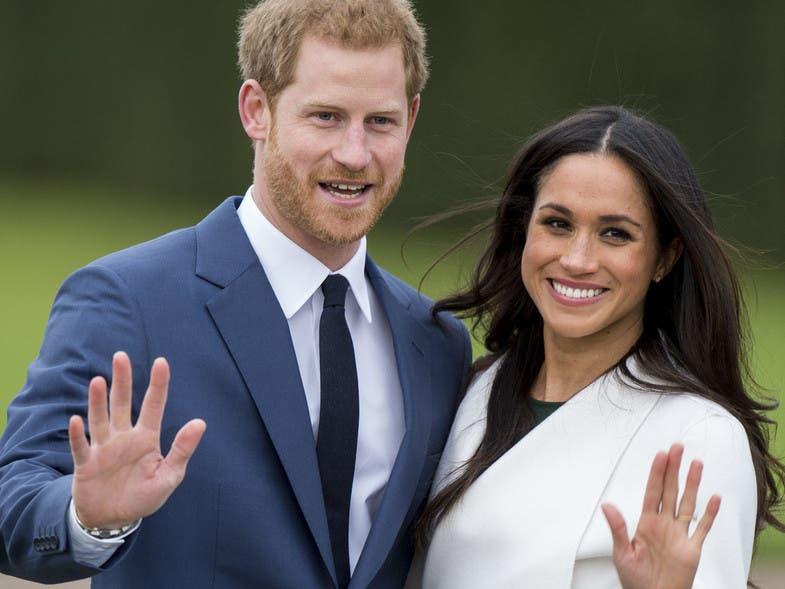 La reina responde con un mensaje conciliador a Enrique y Meghan