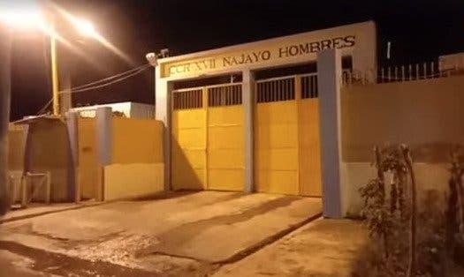 Alexis Medina y otros imputados ya están en cárcel San Cristóbal