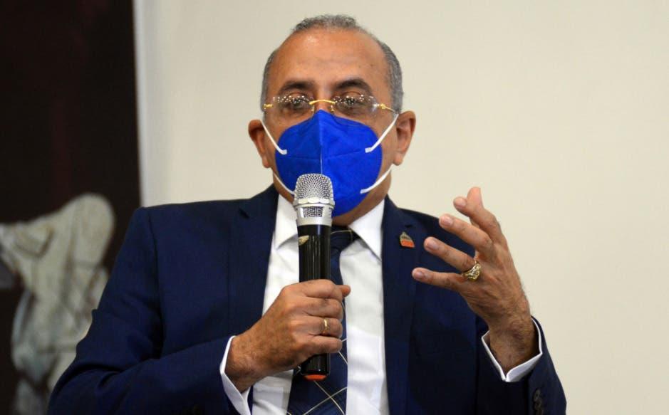 Ministro SP sobre hospitales que dejó gestión pasada: «No están bien»