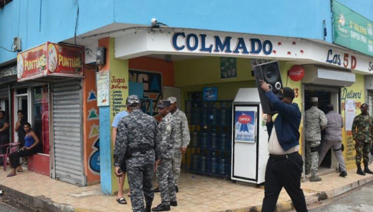 Policía vigilará cumplimiento de normas por Covid en Nochebuena