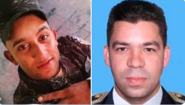 Conocerán este lunes coerción a policías acusados de matar teniente coronel FARD