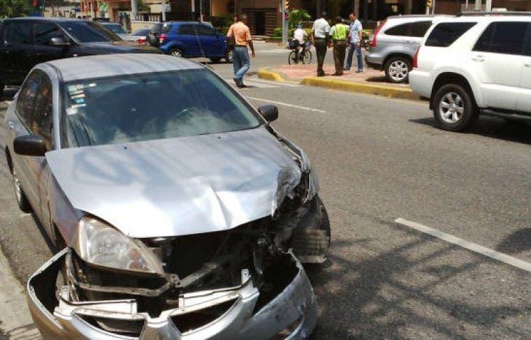 11 fallecidos tras 90 accidente de tránsito durante actividades por Nochebuena