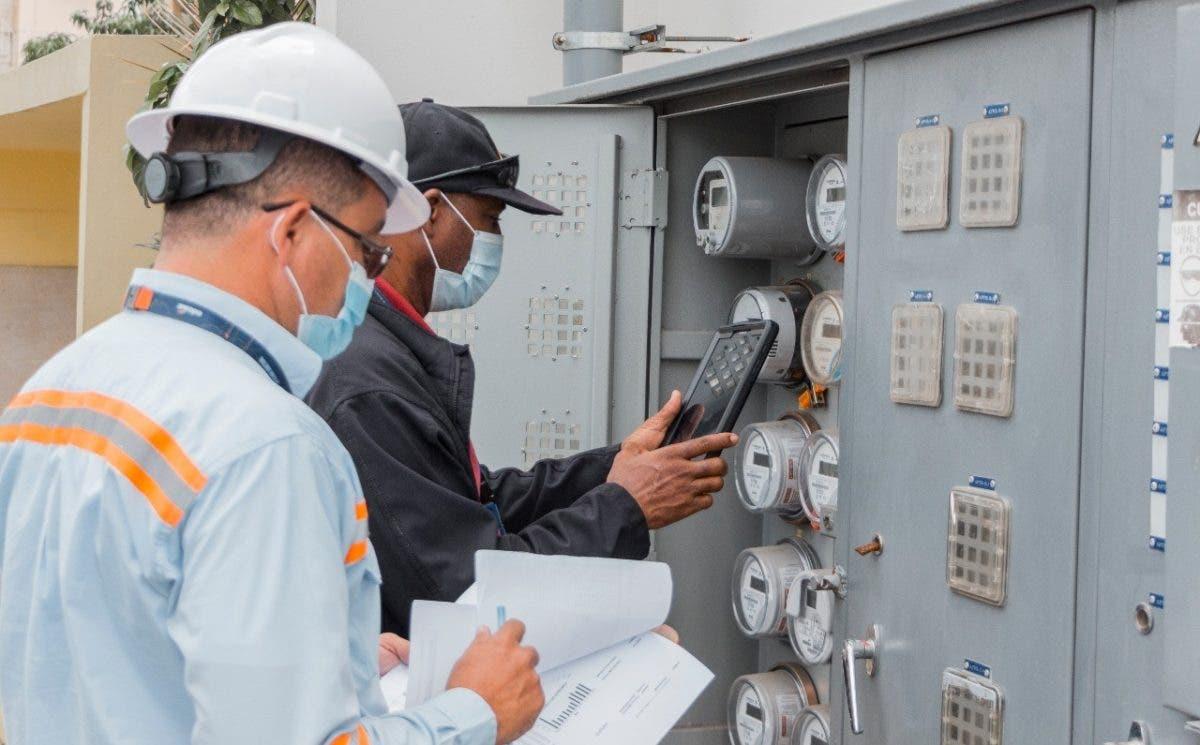 Edesur recupera materiales eléctricos valorados en más de RD$200 millones