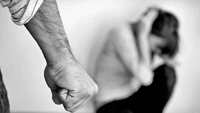 Dictan ocho años de prisión a hombre agredió a su ex pareja