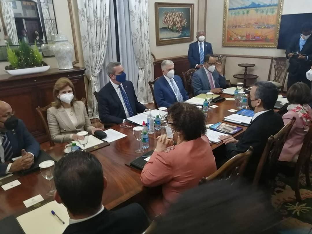La razón por la que fue suspendida la primera reunión del Consejo Nacional de la Magistratura