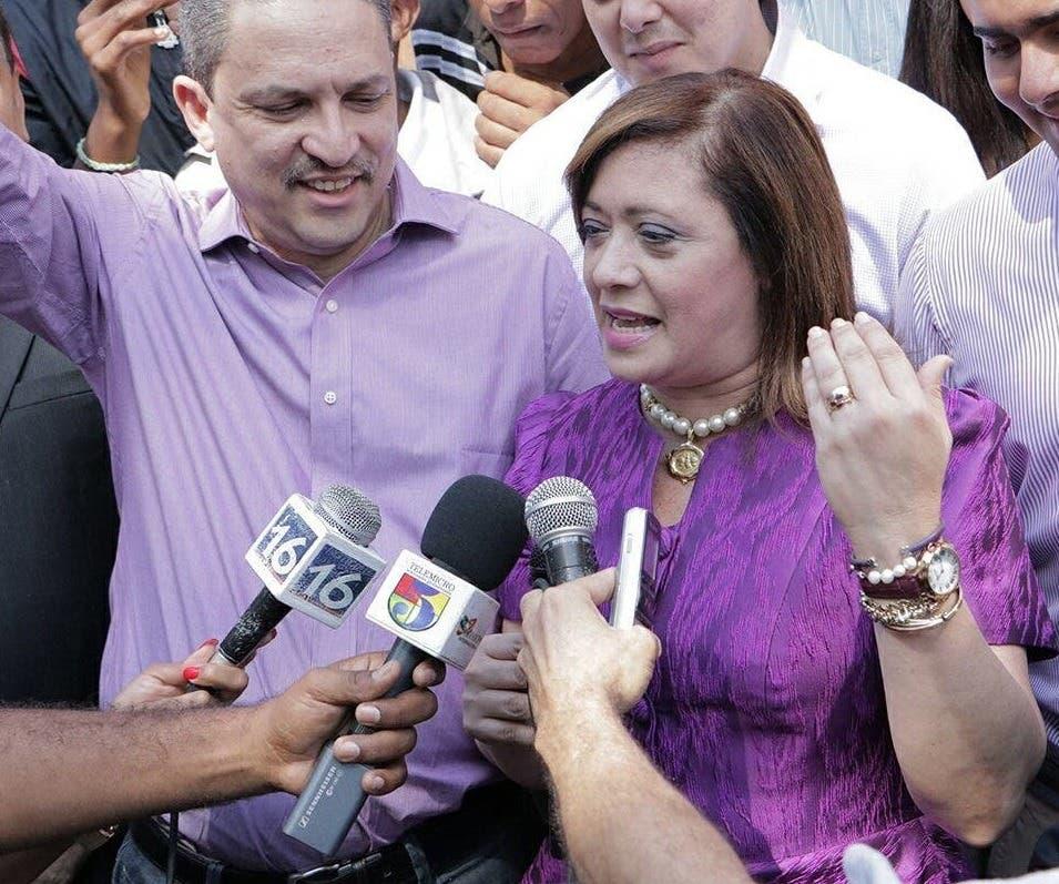 CDN revela interrogatorio a esposa e hijos de César Prieto
