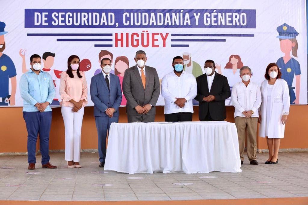 Obispo de La Altagracia abogó por sectores para enfrentar problema de seguridad ciudadana