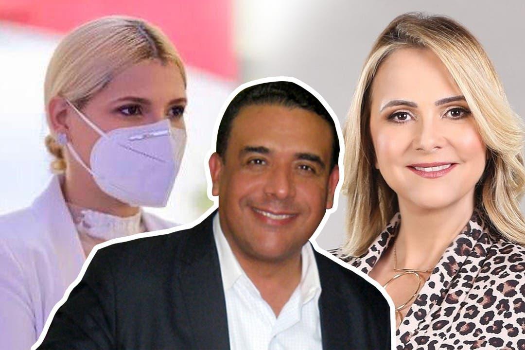 Nuria Piera, dos de dos con casos Kimberly Taveras y Alexis Medina