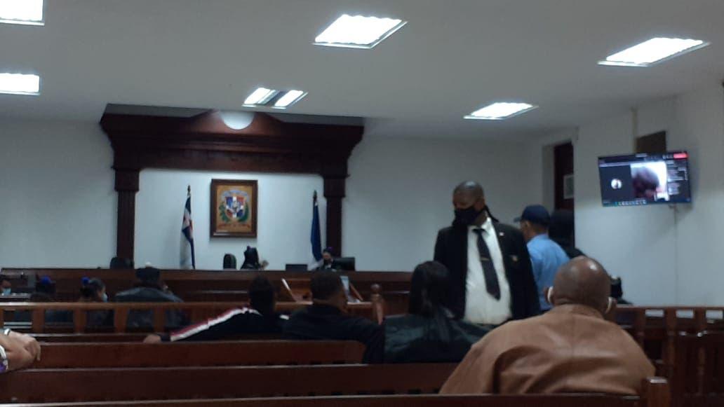 Caso Andreea Celea: Tribunal rechaza recurso de oposición y ordena testimonio virtual