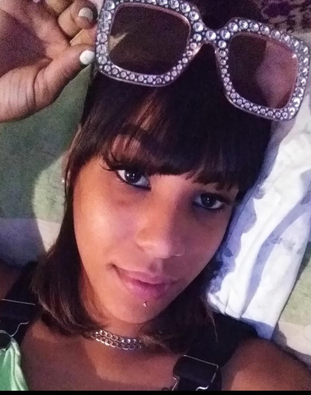 Joven de 27 años se encuentra desaparecida