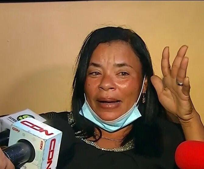 Madre de mujer asesinada en Herrera dice que su hija era acosada por expareja