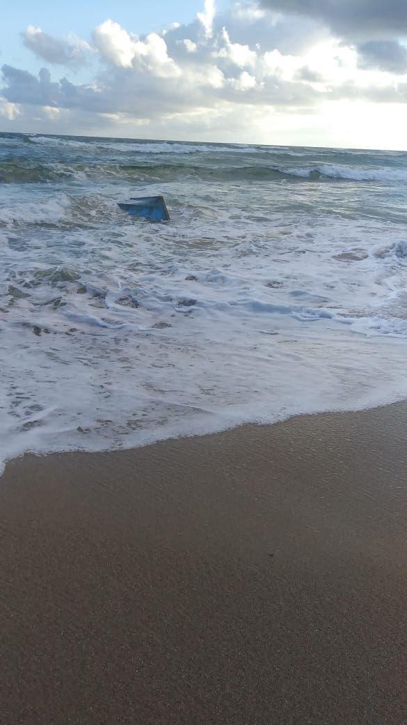 Más de 15 desaparecidos por naufragio en La Altagracia