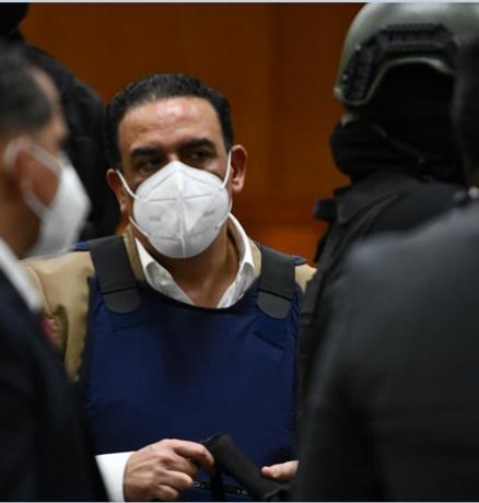 Caso Antipulpo: Estado dominicano se querella contra Alexis Medina por caso de las EDE
