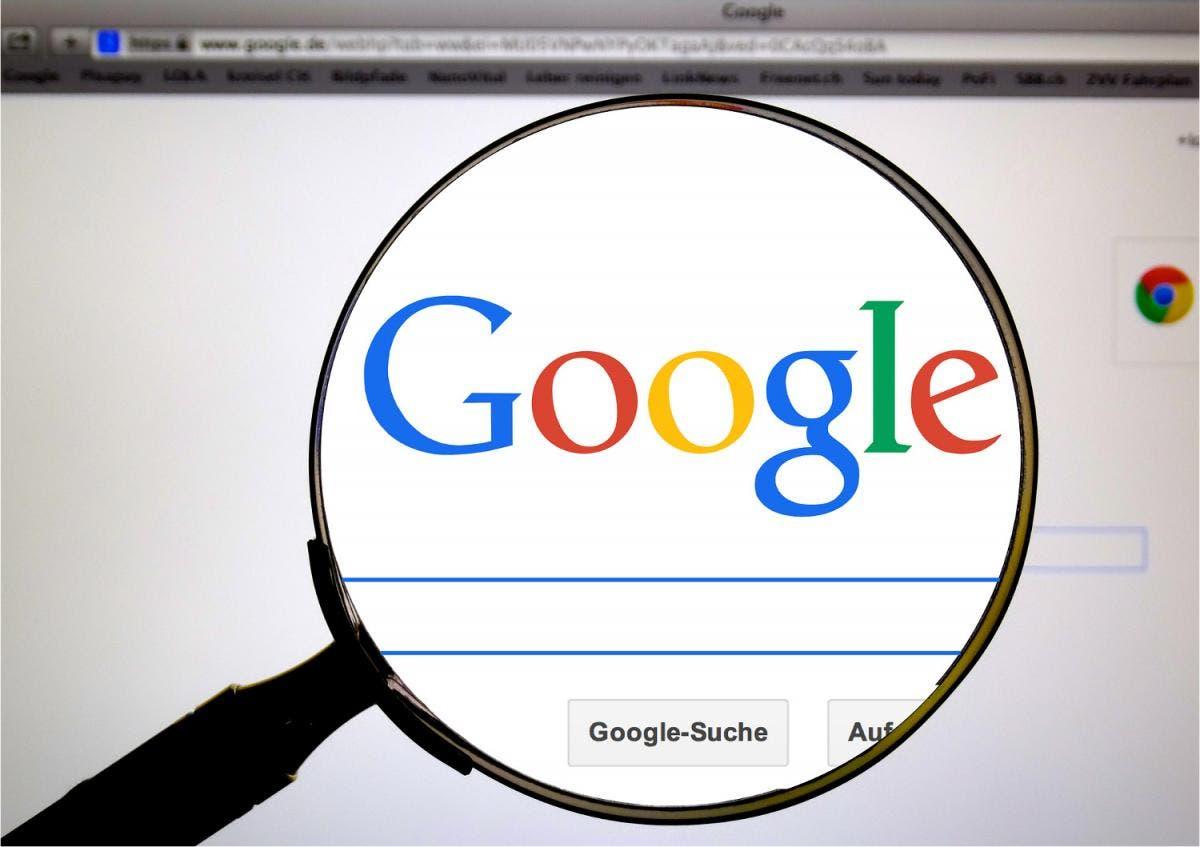Las palabras más buscadas en Google durante 2020