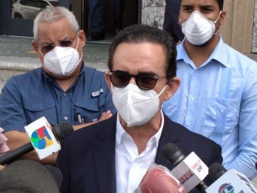 Operación Anti Pulpo   Francisco Pagán y Alexis Medina tienen el mismo abogado ¿Coincidencia?