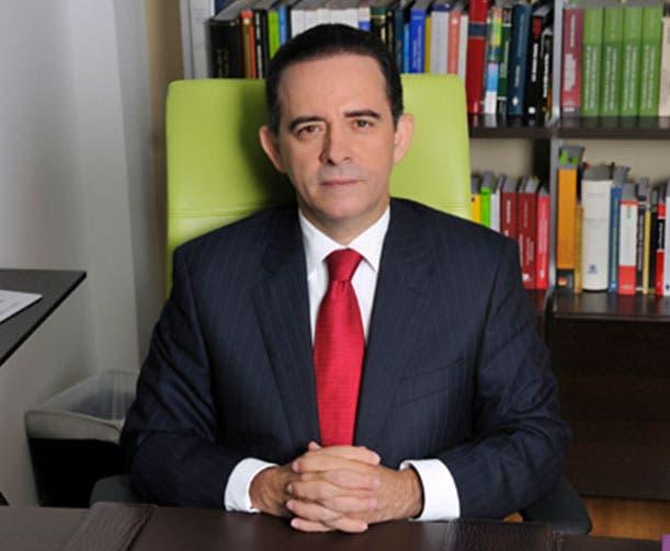 Abogado de Alexis Medina: «Los bienes de mi cliente no están relacionados con ningún gobierno