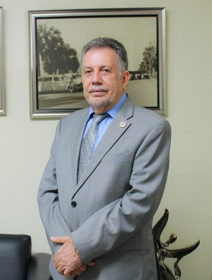 Quién es Miguel Sanz Flores, elegido nuevo presidente de la Cruz Roja