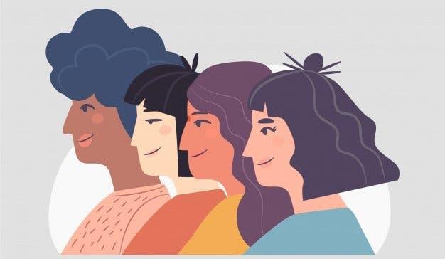 Organizaciones feministas y sociales reclaman un Código Penal que ampare a las mujeres