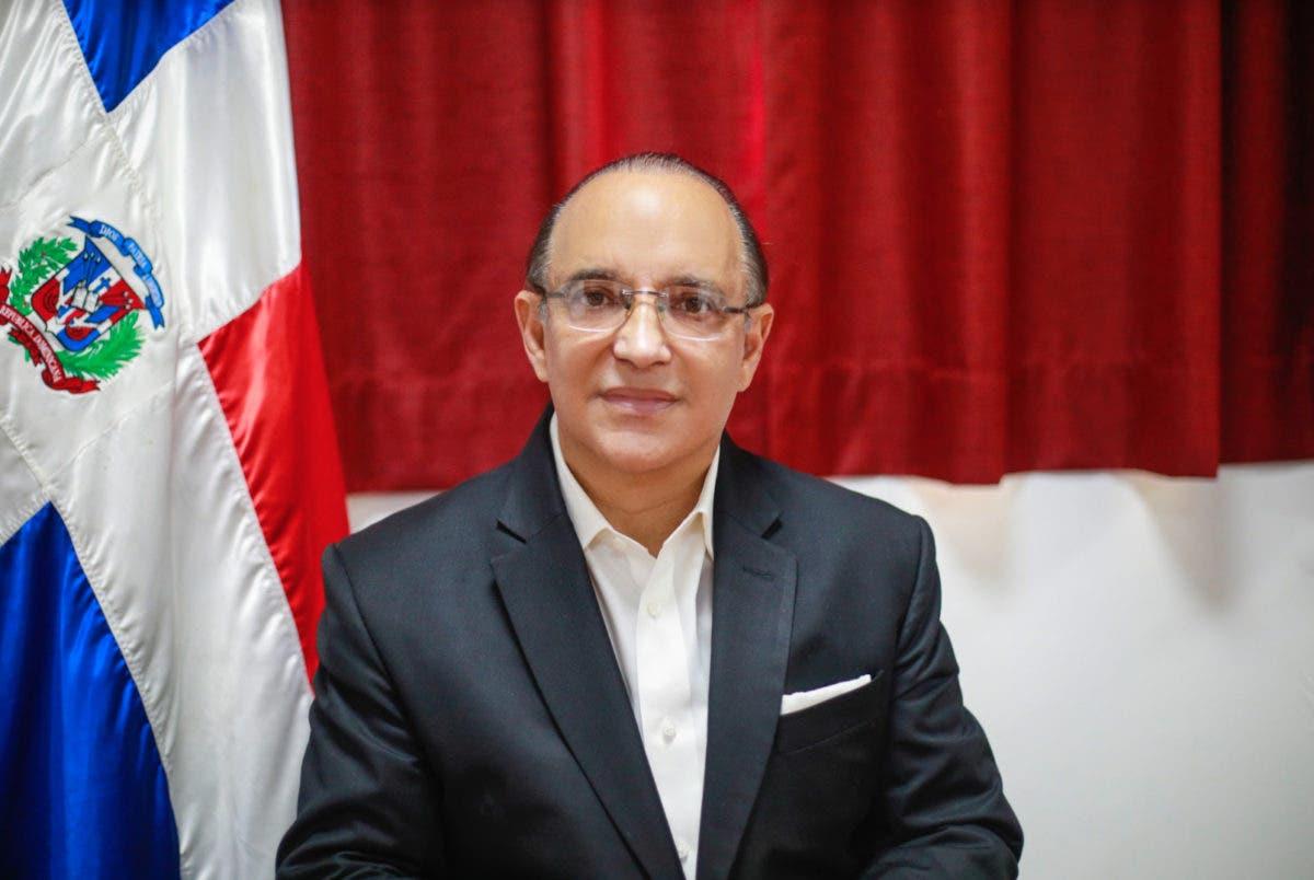 """PRSC sugiere consenso nacional para enfrentar """"males inimaginables"""" recibió gobierno de Abinader"""