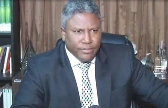 Dirigente político Domingo Jiménez, dianosticado con un tumor maligno