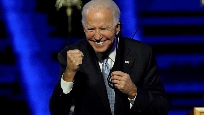 Colegio Electoral de EE.UU. confirma a Biden como presidente electo