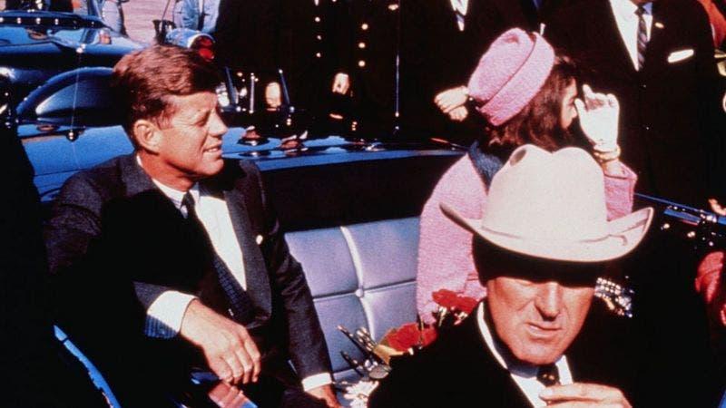 57 años después de la muerte de John F. Kennedy, continúan especulaciones sobre su asesinato