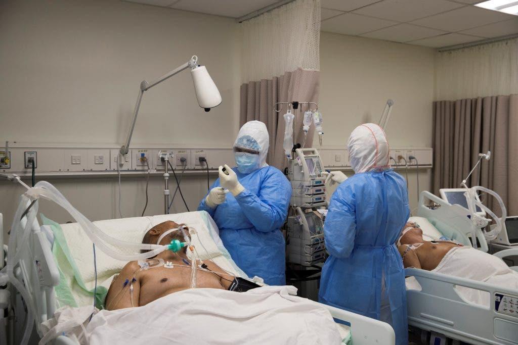 Reportan tres muertos y 492 casos nuevos de COVID-19 en las últimas 24 horas