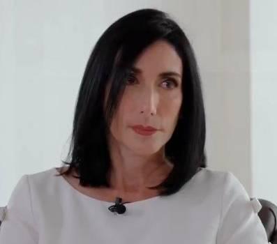 Raquel Arbaje reconoce «sí hay tapones» en RD pero dice «el Gobierno está atento»