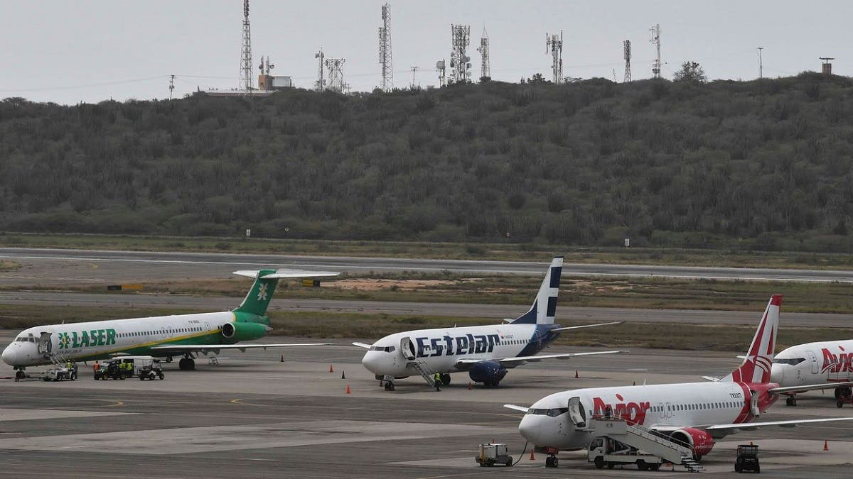 JAC suspende vuelos entre República Dominicana y Venezuela